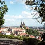 Stag weekend Brno