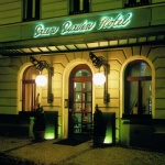 party venues in Prague