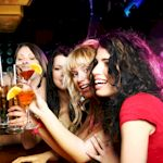 Edinburgh hen night party weekend do ideas
