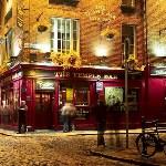Dublin stag