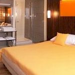 Brno stag hotel