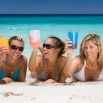 hen do party ideas abroad