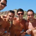 Ibiza stag do